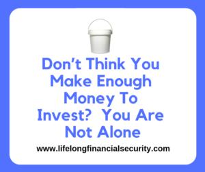 Investment Concerns 6