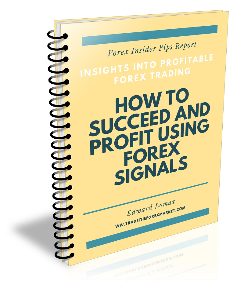 How to use forex signals