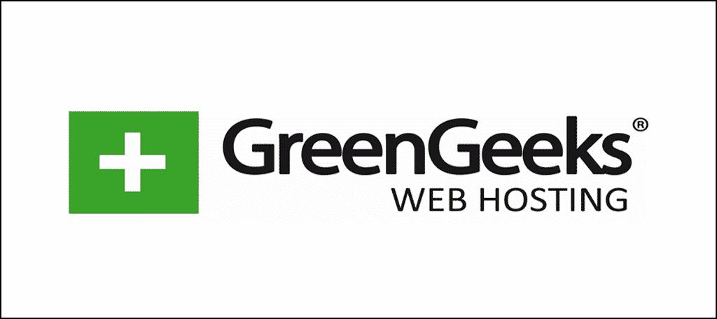 GreenGeeks EcoSite Pro Web Hosting