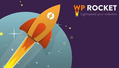 WP Rocket: Make WordPress Load Fast In Just A Few Clicks