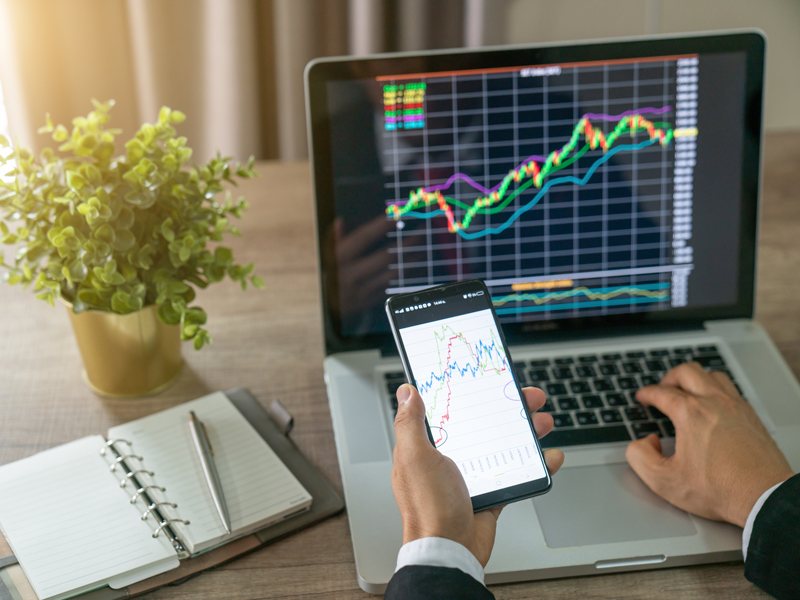types of forex traders