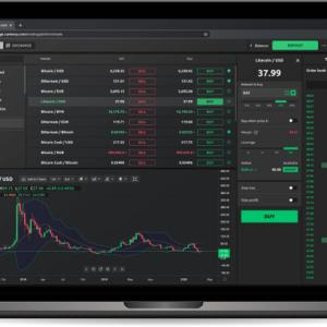 best platform for cryptocurrency trading