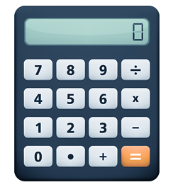calculate lot size for btcusd
