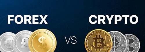 forex or bitcoin