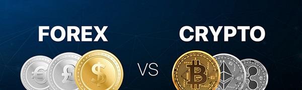 forex or bitcoin